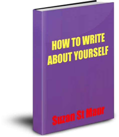 How to Write About Yourself in Your College Essay Without
